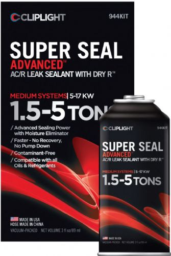 Superseal Leak Sealant